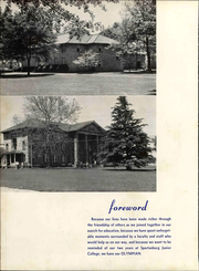 Page 10, 1955 Edition, Spartanburg Methodist College - Olympian Yearbook (Spartanburg, SC) online yearbook collection