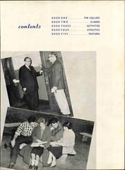 Page 11, 1955 Edition, Spartanburg Methodist College - Olympian Yearbook (Spartanburg, SC) online yearbook collection