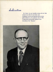 Page 12, 1955 Edition, Spartanburg Methodist College - Olympian Yearbook (Spartanburg, SC) online yearbook collection