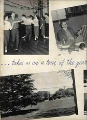 Page 8, 1955 Edition, Spartanburg Methodist College - Olympian Yearbook (Spartanburg, SC) online yearbook collection