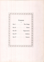 Page 9, 1927 Edition, College of Charleston - Comet Yearbook (Charleston, SC) online yearbook collection