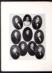 Page 14, 1910 Edition, Erskine College - Arrow Yearbook (Due West, SC) online yearbook collection