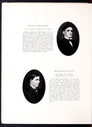 Page 24, 1910 Edition, Erskine College - Arrow Yearbook (Due West, SC) online yearbook collection