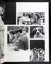Page 13, 1972 Edition, Erskine College - Arrow Yearbook (Due West, SC) online yearbook collection
