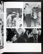 Page 17, 1972 Edition, Erskine College - Arrow Yearbook (Due West, SC) online yearbook collection