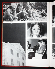 Page 8, 1972 Edition, Erskine College - Arrow Yearbook (Due West, SC) online yearbook collection