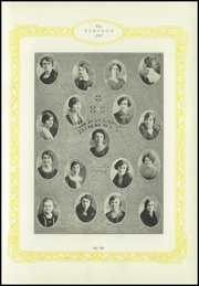 Page 15, 1927 Edition, Anderson High School - Tidings Yearbook (Anderson, SC) online yearbook collection