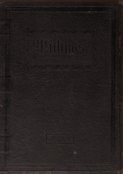 1928 Edition, Anderson High School - Tidings Yearbook (Anderson, SC)