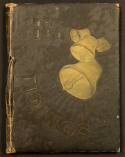 1946 Edition, Anderson High School - Tidings Yearbook (Anderson, SC)