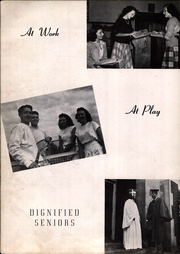 Page 10, 1946 Edition, Anderson High School - Tidings Yearbook (Anderson, SC) online yearbook collection