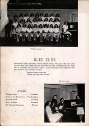 Page 16, 1946 Edition, Anderson High School - Tidings Yearbook (Anderson, SC) online yearbook collection