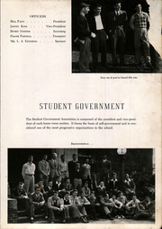 Page 17, 1946 Edition, Anderson High School - Tidings Yearbook (Anderson, SC) online yearbook collection