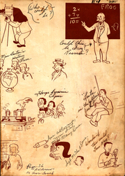 Page 3, 1946 Edition, Anderson High School - Tidings Yearbook (Anderson, SC) online yearbook collection