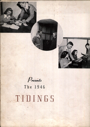 Page 8, 1946 Edition, Anderson High School - Tidings Yearbook (Anderson, SC) online yearbook collection