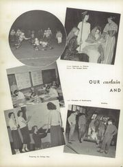 Page 10, 1955 Edition, Anderson High School - Tidings Yearbook (Anderson, SC) online yearbook collection