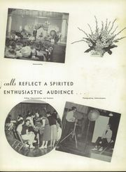 Page 11, 1955 Edition, Anderson High School - Tidings Yearbook (Anderson, SC) online yearbook collection