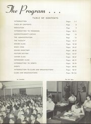 Page 12, 1955 Edition, Anderson High School - Tidings Yearbook (Anderson, SC) online yearbook collection