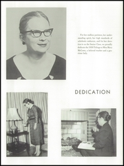 Page 15, 1959 Edition, Anderson High School - Tidings Yearbook (Anderson, SC) online yearbook collection