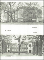 Page 16, 1959 Edition, Anderson High School - Tidings Yearbook (Anderson, SC) online yearbook collection