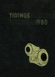 1960 Edition, Anderson High School - Tidings Yearbook (Anderson, SC)