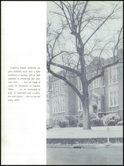 Page 12, 1960 Edition, Anderson High School - Tidings Yearbook (Anderson, SC) online yearbook collection