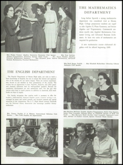 Page 16, 1960 Edition, Anderson High School - Tidings Yearbook (Anderson, SC) online yearbook collection