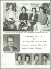 Page 18, 1960 Edition, Anderson High School - Tidings Yearbook (Anderson, SC) online yearbook collection