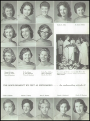 Page 19, 1960 Edition, Anderson High School - Tidings Yearbook (Anderson, SC) online yearbook collection