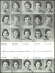 Page 21, 1960 Edition, Anderson High School - Tidings Yearbook (Anderson, SC) online yearbook collection