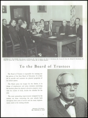 Page 9, 1960 Edition, Anderson High School - Tidings Yearbook (Anderson, SC) online yearbook collection