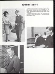 Page 11, 1968 Edition, Greenville Technical College - Tecnique Yearbook (Greenville, SC) online yearbook collection