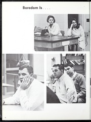 Page 16, 1968 Edition, Greenville Technical College - Tecnique Yearbook (Greenville, SC) online yearbook collection
