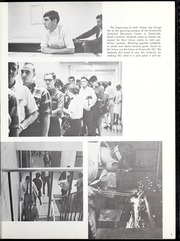 Page 9, 1968 Edition, Greenville Technical College - Tecnique Yearbook (Greenville, SC) online yearbook collection