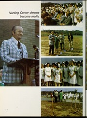 Page 10, 1974 Edition, Greenville Technical College - Tecnique Yearbook (Greenville, SC) online yearbook collection