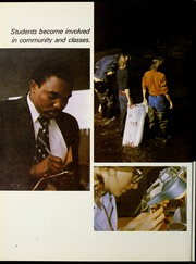 Page 8, 1974 Edition, Greenville Technical College - Tecnique Yearbook (Greenville, SC) online yearbook collection