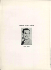 Page 10, 1946 Edition, Sons of Pericles - Olympian Yearbook (Greenville, SC) online yearbook collection