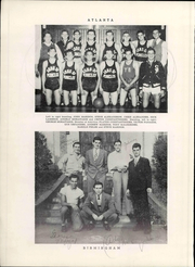 Page 12, 1946 Edition, Sons of Pericles - Olympian Yearbook (Greenville, SC) online yearbook collection