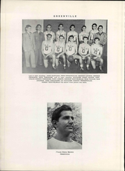 Page 14, 1946 Edition, Sons of Pericles - Olympian Yearbook (Greenville, SC) online yearbook collection