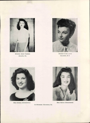 Page 17, 1946 Edition, Sons of Pericles - Olympian Yearbook (Greenville, SC) online yearbook collection