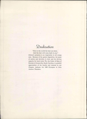 Page 6, 1946 Edition, Sons of Pericles - Olympian Yearbook (Greenville, SC) online yearbook collection