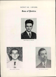 Page 8, 1946 Edition, Sons of Pericles - Olympian Yearbook (Greenville, SC) online yearbook collection