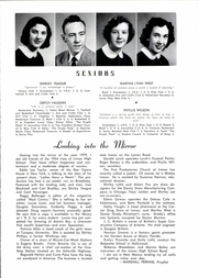Page 17, 1954 Edition, Inman High School - Panther Yearbook (Inman, SC) online yearbook collection