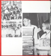 Page 10, 1969 Edition, Coastal Carolina University - Atheneum Yearbook (Conway, SC) online yearbook collection
