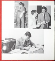 Page 6, 1969 Edition, Coastal Carolina University - Atheneum Yearbook (Conway, SC) online yearbook collection