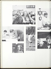 Page 10, 1970 Edition, Coastal Carolina University - Atheneum Yearbook (Conway, SC) online yearbook collection