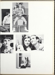 Page 11, 1970 Edition, Coastal Carolina University - Atheneum Yearbook (Conway, SC) online yearbook collection