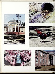 Page 12, 1970 Edition, Coastal Carolina University - Atheneum Yearbook (Conway, SC) online yearbook collection