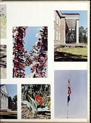 Page 13, 1970 Edition, Coastal Carolina University - Atheneum Yearbook (Conway, SC) online yearbook collection