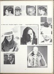 Page 15, 1970 Edition, Coastal Carolina University - Atheneum Yearbook (Conway, SC) online yearbook collection
