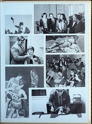 Page 9, 1970 Edition, Coastal Carolina University - Atheneum Yearbook (Conway, SC) online yearbook collection